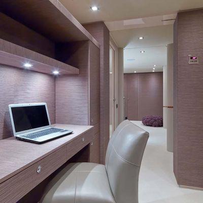 Daloli Yacht Master Office