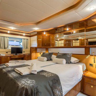 Katariina Yacht