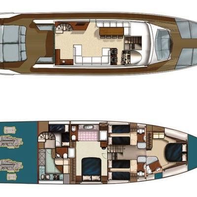 HIP NAUTIST Yacht