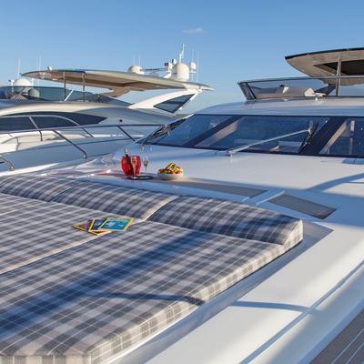 Seataly Yacht