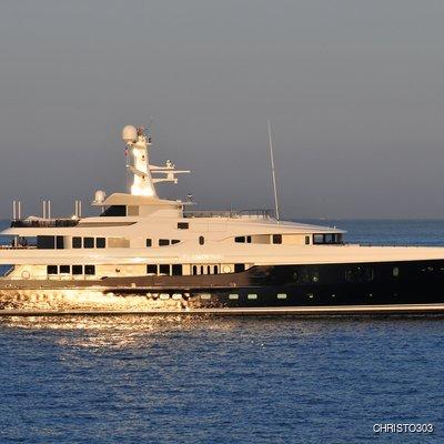 Elysian Yacht