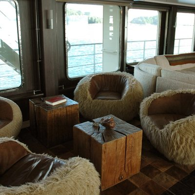 Atmosphere Yacht