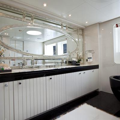 Quite Essential Yacht Master Bathroom