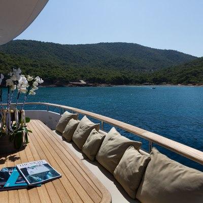 Mabrouk Yacht