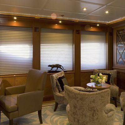 Lady Sheridan Yacht Library