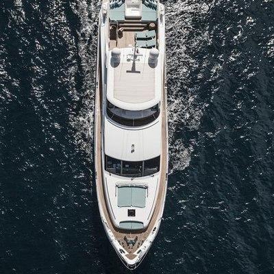 Cristobal Yacht