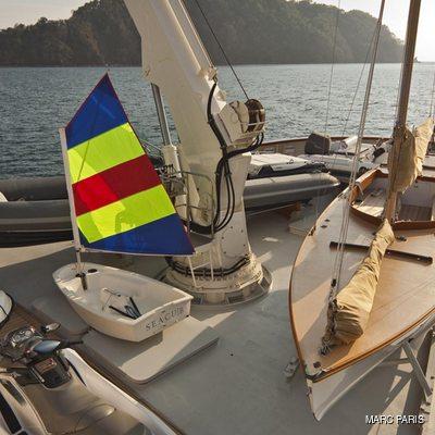 Seawolf Yacht Toys