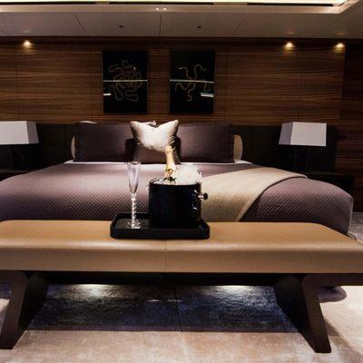 Magna Grecia Yacht