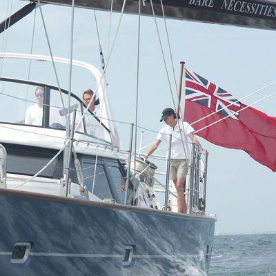 Bare Necessities Yacht