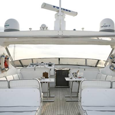 Erato Yacht