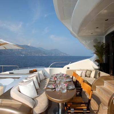 Samira Yacht