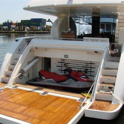 Aurora Dignitatis Yacht