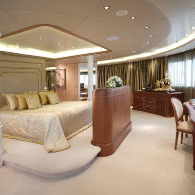 Moonlight II Yacht Master Suite