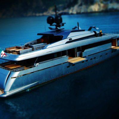 4A Yacht Aerial