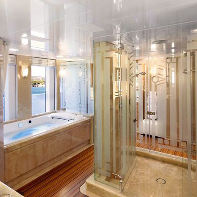 Sycara V Yacht Master Bath/Shower