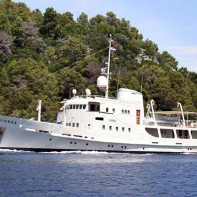 Dionea Yacht Main Profile