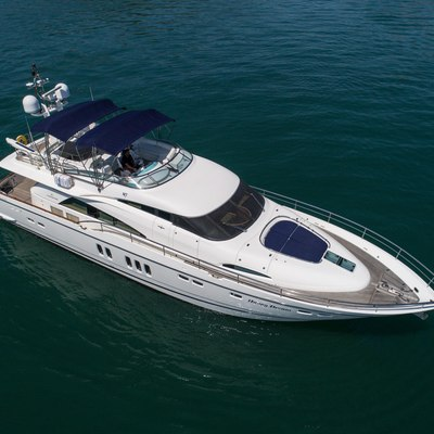 Happy Dream Yacht