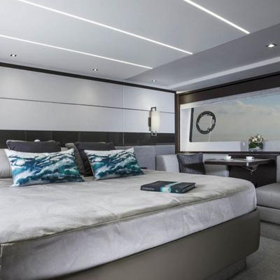 Strategic Dreams Yacht