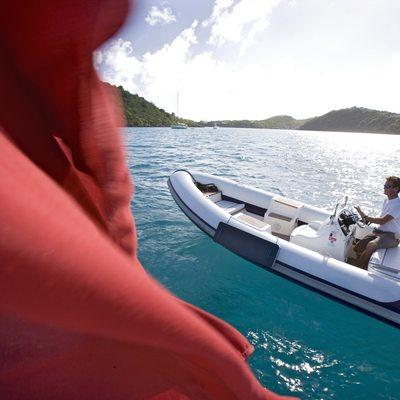 Antara Yacht Tender