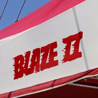 Blaze II Yacht