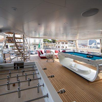 Happy Me Yacht
