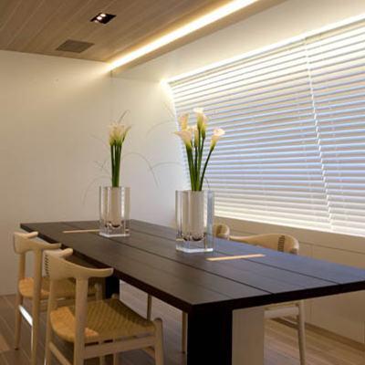Baracuda Valletta Yacht Dining Table