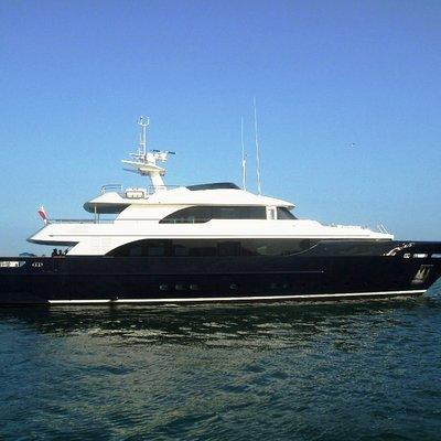 Michka V Yacht Profile