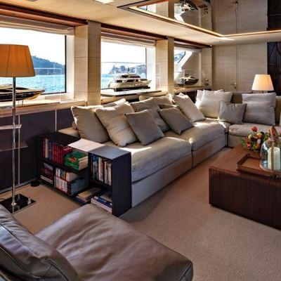 Anything Goes V Yacht