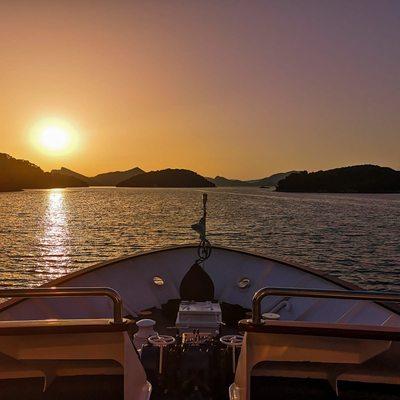 Lupus Mare Yacht