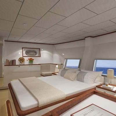 Grand Sailor Yacht