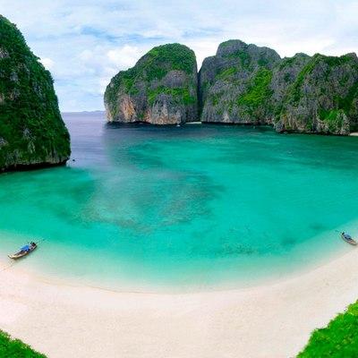 Return to Phuket
