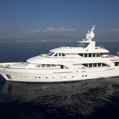 Northlander Yacht Profile