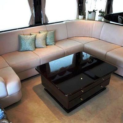 Bendis Yacht