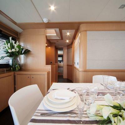 LE PETIT BATEAU (EX CA) Yacht