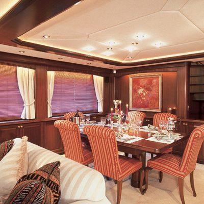 Tivoli Yacht