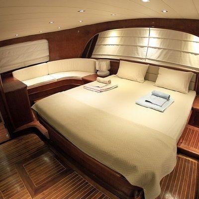 CEO III Yacht