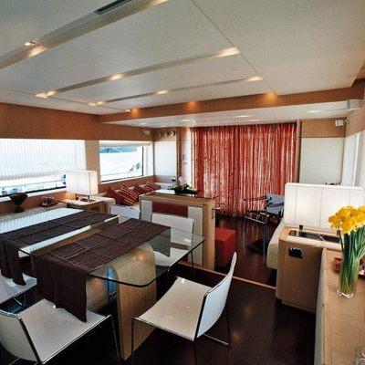 Krys Kar Yacht
