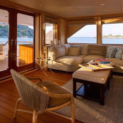 Ancallia Yacht