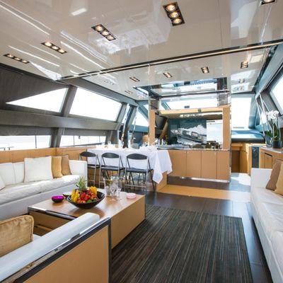 Rhino A Yacht