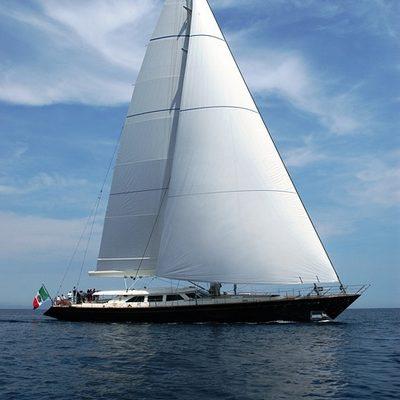 Heritage Yacht Main Profile