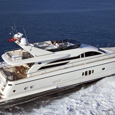 KAMA Yacht