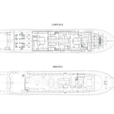Magic Dream Yacht