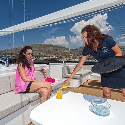 Navilux Yacht