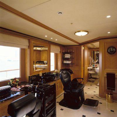 Freedom Yacht Beauty Salon
