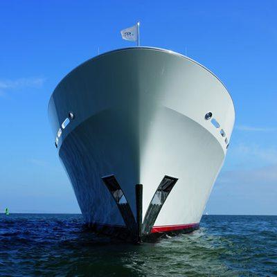 Avalon Yacht Bow - Low
