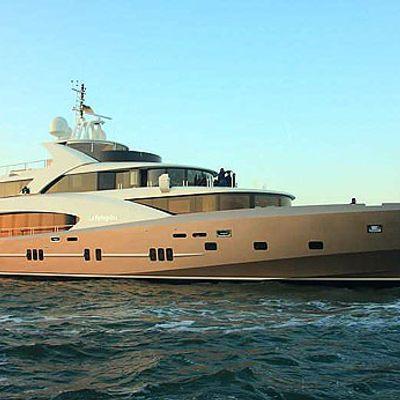 La Pellegrina I Yacht Profile - Sunset