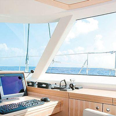 Nostromo Yacht