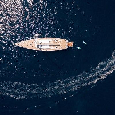 Gliss Yacht