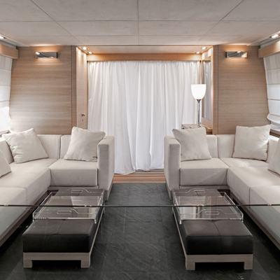 Amer-Ica Yacht