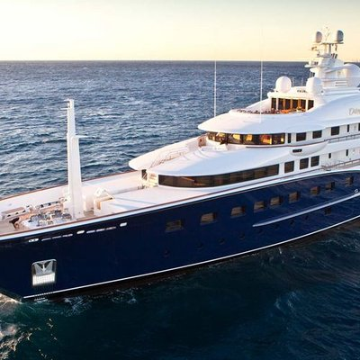 Aquila Yacht Overview